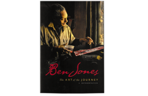 Ben Jones - Art Book