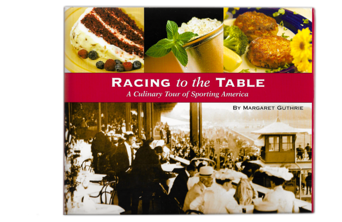 Racing to the Table - Cookbook