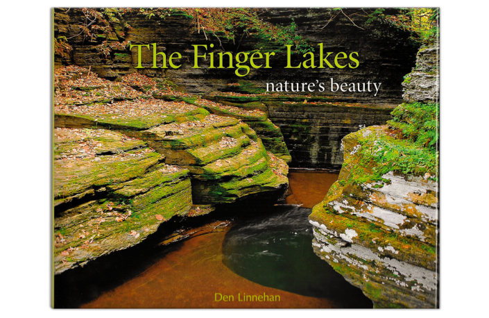 The Finger Lakes Nature's Beauty - Photography