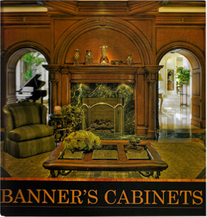 Banners Cabinets