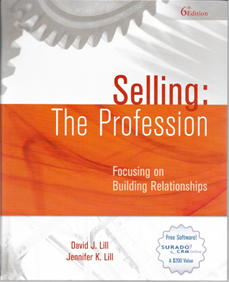 Selling - The Profession