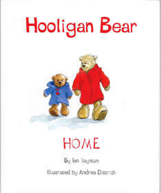 Hooligan Bear