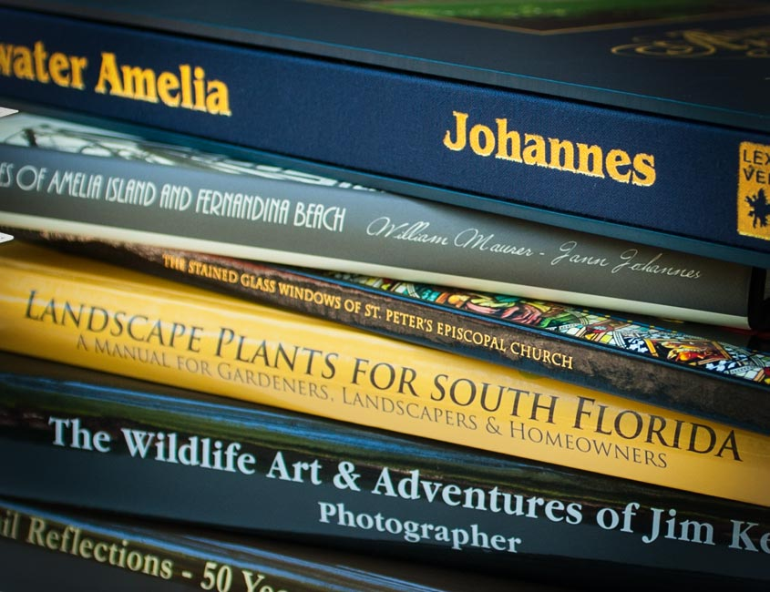 Big Colorful Books Are Still Popular Interpress Global